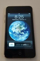 Apple iPod Touch Model A1288 2nd Generation 8GB Silver - $25.99
