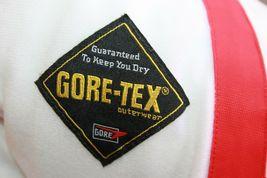 Rossignol Size XL Gore Tex White & Red Jacket Snowboard SKI Snow Women's (BA) image 5