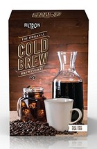 Filtron Cold Water Coffee Concentrate Brewer - $69.97