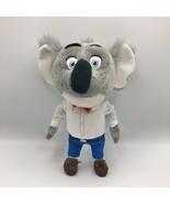 "Sing Movie Buster Moon Koala Stuffed Plush Toy 12"" Universal Studios - $12.86"