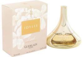 Guerlain Idylle Duet Perfume 1.6 Oz Eau De Parfum Spray image 1