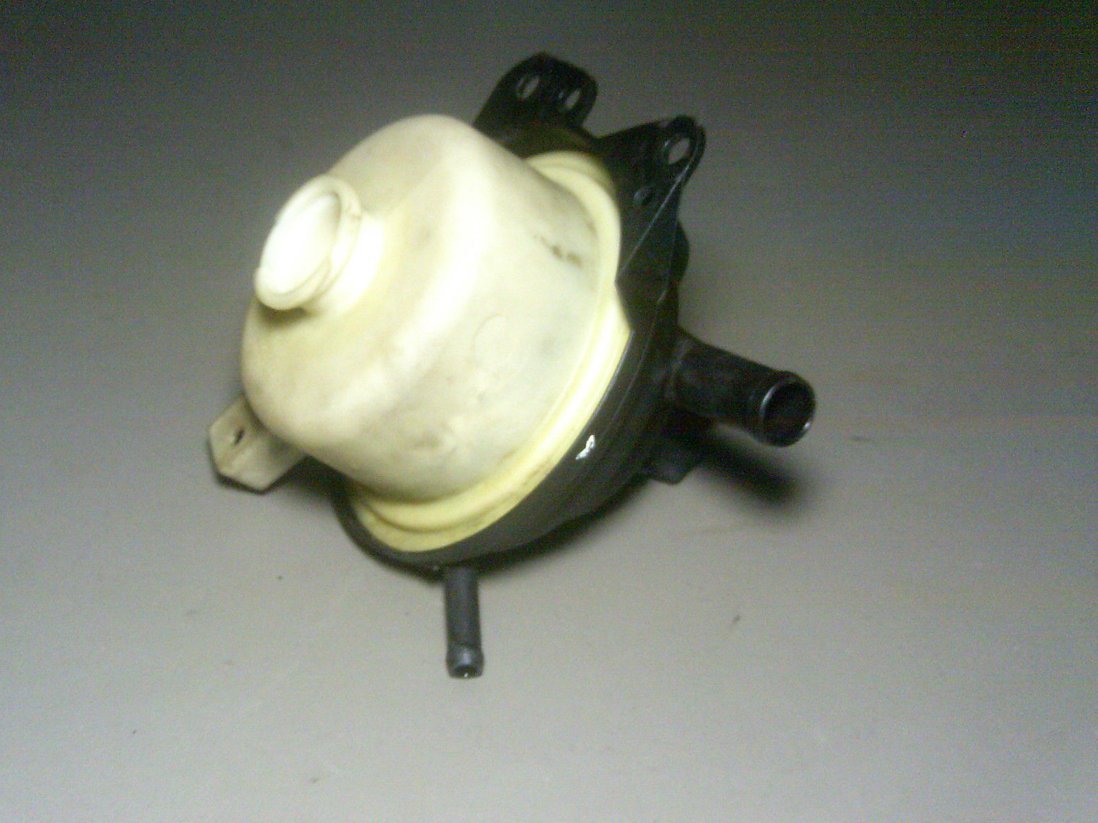 Primary image for 03 2003 Town And Country 3.3L 3.3 Power Steering Pump Reservoir / 04743012AA