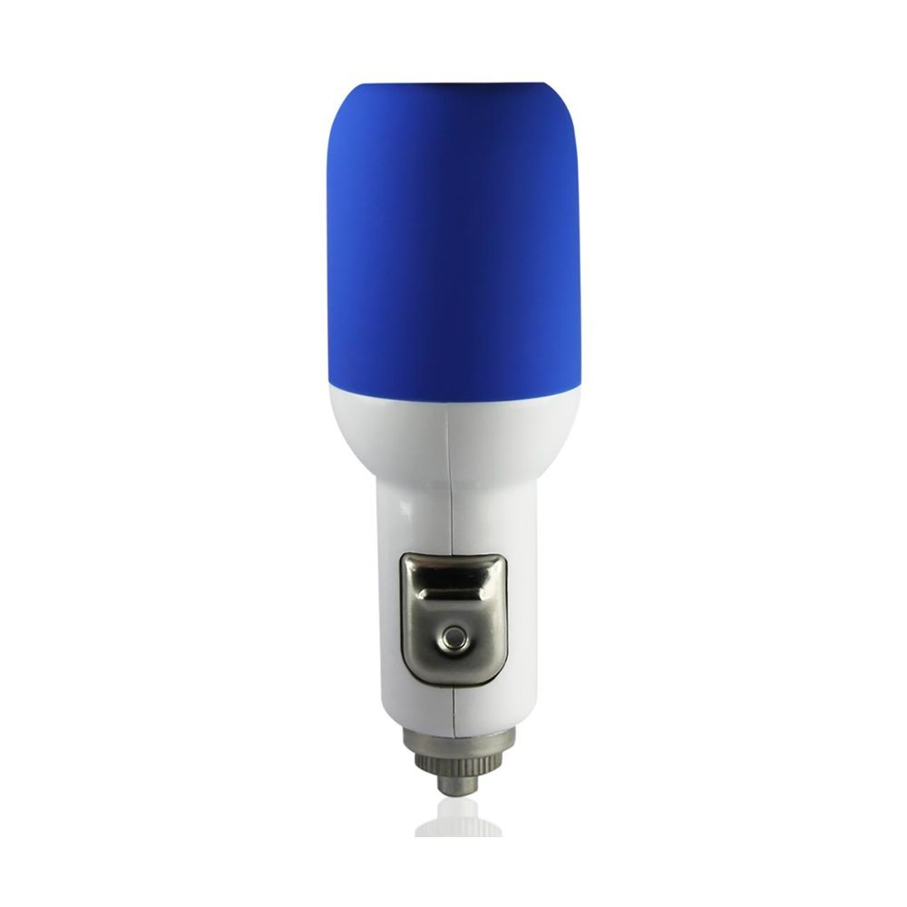 Usb Car Charger For Apple Iphone 3G/ 3Gs Ipod Nano 1A5V ...
