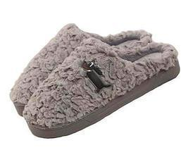 Alien Storehouse [Dog Gray] Women Cozy Plush Slippers Winter Slippers Fu... - €13,07 EUR