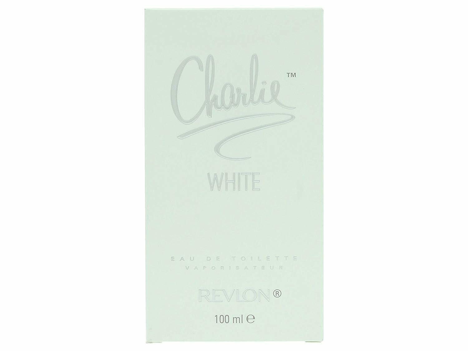 Revlon Charlie White Perfume for Women -Recommended use: Daytime-Free Shipping image 3