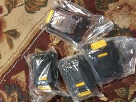 dewalt battery 20 volt max lot 4 dcb201 new - $134.99