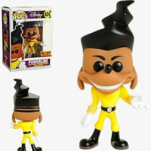 Funko Pop! Disney #424 Goofy Movie Powerline (Hot Topic Exclusive) - $29.96