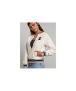 Champion Life Women's Sherpa Full Zip Jacket Size L NEW - $79.19