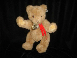 Gund Jointed Brown Bear 9 Inch Collectors Classic 1988 - $86.85