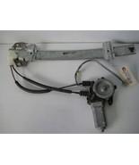 Honda Accord LX 1995 Power Window Regulator Motor Right Passenger Front OEM - $24.45