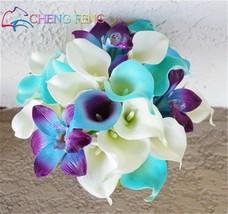 100pcs/bag callalily Rare bonsai flower (9), HZ Beautiful Flower Seeds - $8.89