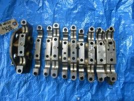 08-12 Honda Accord K24Z3 camshaft cam caps K24 engine motor OEM gears PN... - $99.99