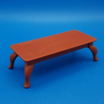 Little Tikes Grand Mansion Dollhouse Coffee Table 5501 Living Room 1995 - $19.99
