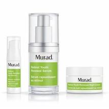 Murad Ready Radiant Retinol Kit image 2