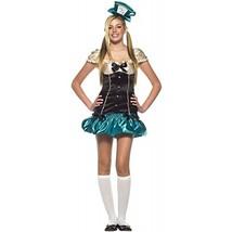 Tea Party Hostess Teen/Junior Costume - Teen Medium/Large - $51.52