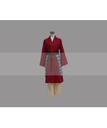 Customize Mulan 2020 Film Mulan Cosplay Costume - $120.00