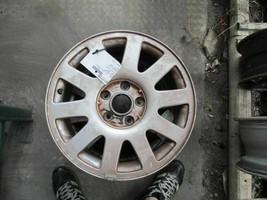 Wheel 16x6 Alloy 10 Spoke Fits 01-04 AUDI A6 392037 - $58.41
