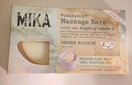 MIKA  Sharable Massage Bars by Mika Serene Blossom - $9.70