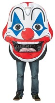 Clown Mouth Head Costume Adult Men Women Halloween Party Unique One Size... - £47.66 GBP