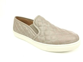 Steve Madden ECENTRCQ Quilted Slip On Shoes Sneakers - Women's Size 8.5 ... - $27.96