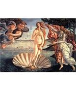 Sandro Botticelli [The Birth of Venus] Puzzle 1000 pcs Jigsaw TOMAX Art... - $23.36