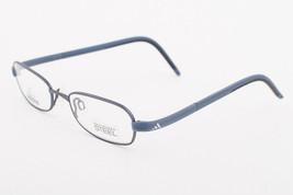 Adidas AF47 106060 LiteFit 2.0 Blue Jean Eyeglasses AF47 10 6060 54mm  - $68.11
