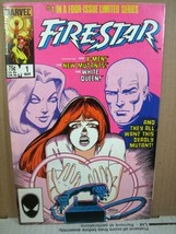 Marvel Comics Firestar #1 (Mar 1986, Marvel) - £4.70 GBP