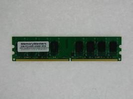 2GB ECS Elitegroup Computer P4M900T-M2 V1.0 Memory Ram TESTED