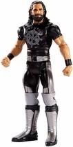 WWE Basic Figure Series 92 Action Figure Seth Rollins Mattel 2018 image 2