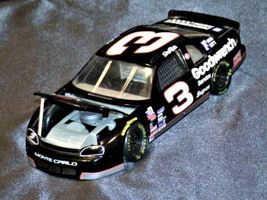 Black #3 GM Goodwrench Service Sports Car AA19-NC8052 image 4