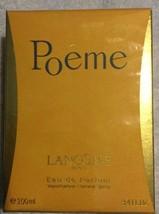 Lancome Poeme 3.4oz  Women's Eau de Parfum - $75.84