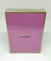 Chanel chance Eau de Parfum Spray 1.7oz  - $86.33