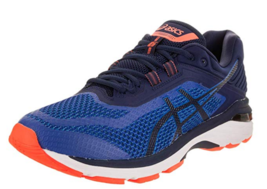 Asics GT 2000 v 6 Size 10.5 M (D) EU 44.5 Men's Running Shoes Indigo Blue T805N