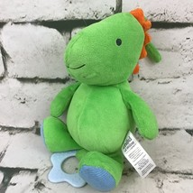 Carter's Child Of Mine Musical Lullaby Dinosaur Crib Toy Stuffed Animal ... - $14.84