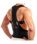 Back Brace Posture Corrector for Men and Women-End Upper/Lower Back Pain... - $34.72
