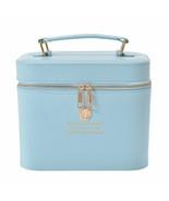 Disney Little Mermaid Ariel Vanity Pouch Cosmetic Bag Shell PASTEL Light... - $88.11