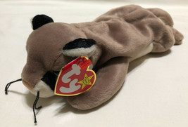 TY BEANIE BABY CANYON  DATE 5/29/1998, P.E. STYLE 4212 - NEW OLD STOCK - $9.99