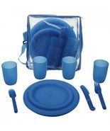 25pc Picnic Set - £34.81 GBP