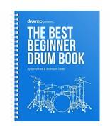 The Best Beginner Drum Book - $30.80