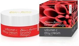 Aroma Magic Vitamin C Day Cream  - 50 Gram - $11.11