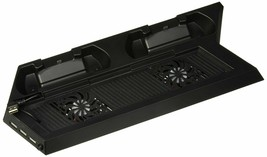 PS4 Black Vertical Stand (Sony PlayStation 4) - $18.42 CAD