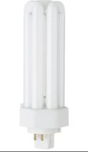 Westinghouse 37548 F32TTT/41/4P 32W 4100K Triple Twin Tube CFL Bulb 4-Pin 15894 - $10.18