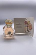 Tory Burch Love Relentlessly Eau De Parfum 1.7 Oz. + .05 Oz Tester / No Box - $48.10