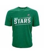 Tyler Seguin #91 Dallas Stars Boys Green Boys Short Sleeve T-Shirt 14/16... - $15.75