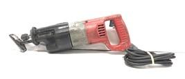 Milwaukee Corded Hand Tools Sawzall - $59.00