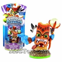 NIB HOT Skylanders Spyro's Adventure Action Figure Double Trouble Skylander RARE - $24.99