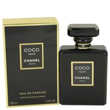 Chanel Coco Noir 3.4 Oz Eau De Parfum Spray for women image 2