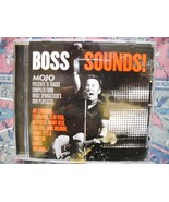 "Mojo Presents: BOSS SOUNDS! ""15 Tracks Compiled By Bruce Springsteen"" 20... - $3.00"