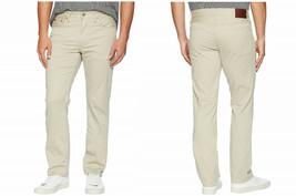 Polo Ralph Lauren Cotton Stretch Sateen Prospect Pants, Khaki, Size 36X34, $98 - $54.44