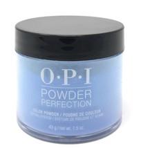 OPI Powder Perfection- Dipping Powder, 1.5oz - Rich Girls & Po-Boys - DPN61 - $18.99